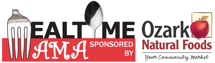Mealtime Mama: Q&A with celebrity chef John McLemore plus recipes!