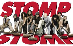 Giveaway: Tickets to see STOMP at Walton Arts Center