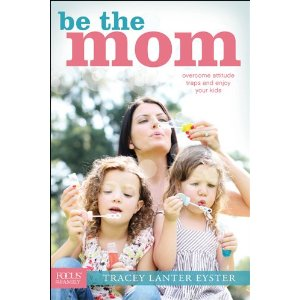 What We're Reading: 'Be the Mom' book review + giveaway!