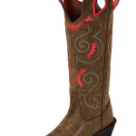 Kickin' Giveaway: Brand new pair of boots from Country Outfitter!