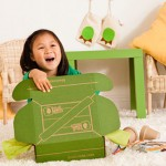 Kiwi Crate: Monthly projects for kids delivered to your door