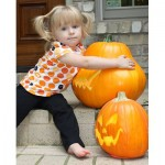 Picture Mama: Cute Halloween Kids