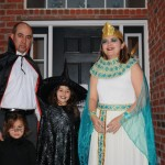 Halloween 2012 events and activities in Northwest Arkansas!