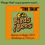 "Mamas on Magic 107.9: Tips for having ""the talk"""