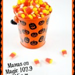 Mamas on Magic 107.9: Pop Quiz on Halloween Treats!