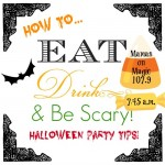 Mamas on Magic 107.9: Tips for Halloween Parties