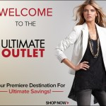 Fashion Fairy Godmother: Spiegel launches new 'Ultimate Outlet' site with great clothes, deals