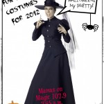 Mamas on Magic 107.9: Costume ideas for grown-ups!