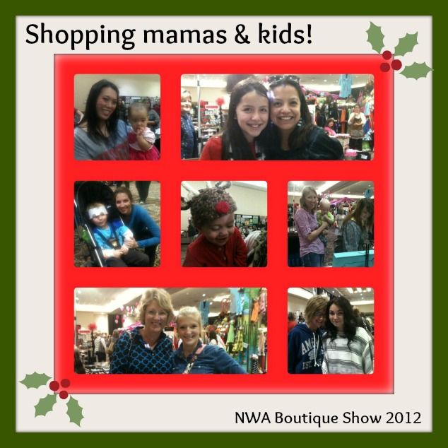 nwa boutique show 2012
