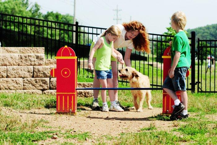 Animal behavior expert Denise Holmes helps solve pet problems in NWA