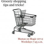 Mamas on Magic 107.9: Great grocery shopping apps to help with Thanksgiving!
