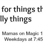 Mamas on Magic 107.9: The non-gift gift ideas