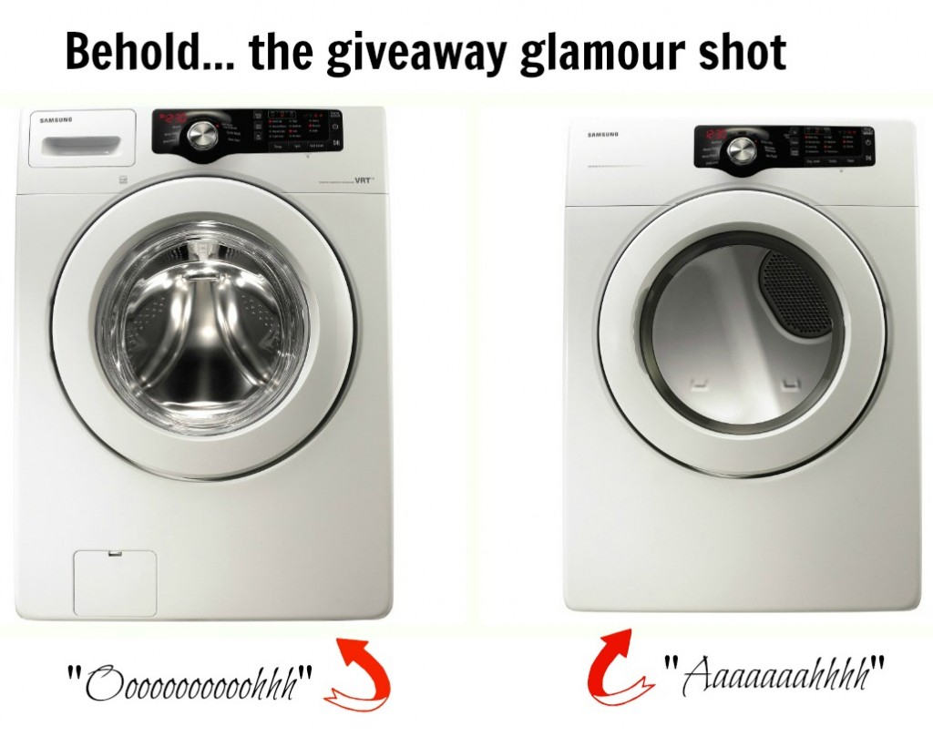 this washer dryer set is the lexus of laundry machines the armani of appliances click here to read all the specs on this washer and click here to read