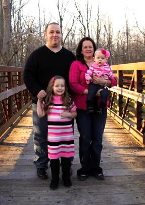 Riana family pic