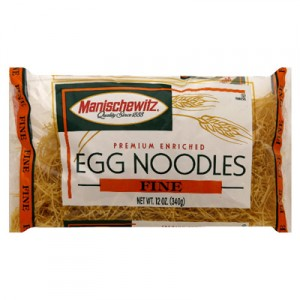 egg noodles use this one