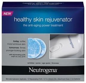 neutrogena cleanser machine