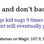 Mamas on Magic 107.9: Top Parenting Tips
