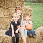 Five Minutes with a Mom: Emily Garrett