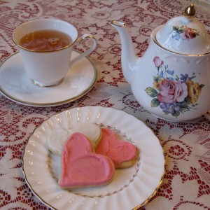 FPL tea