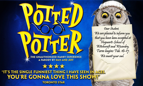 Potted Potter header 12_17_12