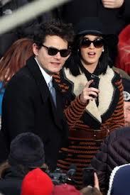 katy and john