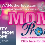 Giveaway: You're invited to the first annual NWA Mom Prom presented by nwaMotherlode!