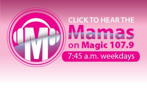 mamas on magic 107.9