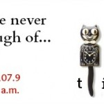 Mamas on Magic 107.9: Things we never have enough of…
