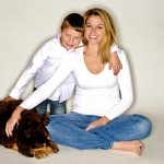 5 Minutes with a Mom: Beth Hall