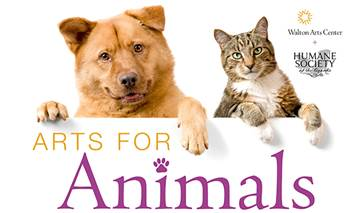arts for animals