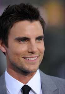 collin egglesfield