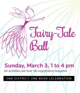 fairytale ball
