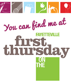 first thursday logo
