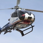 Mercy has a new helicopter for Northwest Arkansas!