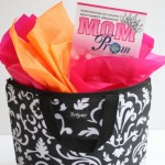 Giveaway: 'Swag Bag' Sneak Peek + Pick Mom Prom dance songs!