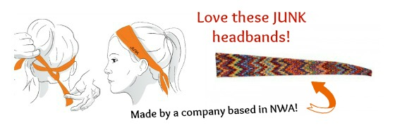 junk headbands collage