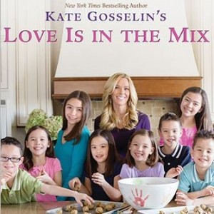 kate gosselin cookbook