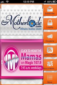 motherlode app