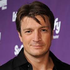 nathon fillion
