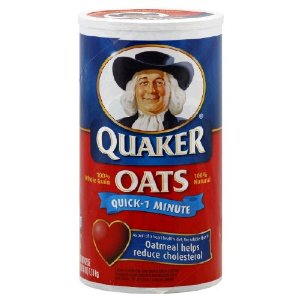 quick oats