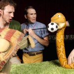 Giveaway: See the kid's show Grug at Walton Arts Center!