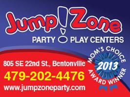 jumpzone 2013