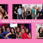 The NWA Mom Prom was EPIC! Check it out!