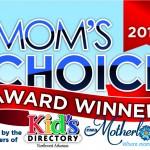 2013 Mom's Choice Awards winners announced!