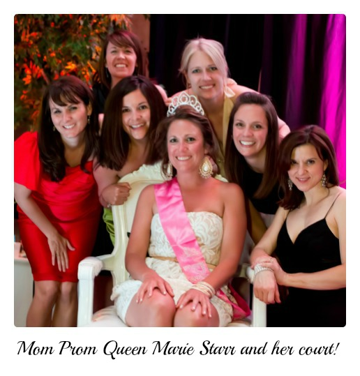 nwa mom prom queen