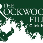The Rockwood Files: The quiet house