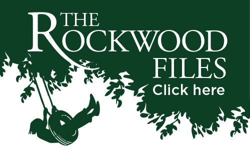 The Rockwood Files: Give the turkey its due!
