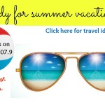 Mamas on Magic 107.9: Summer vacation ideas