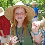 Free Summer Camps: Watershed Camp for Kids & Art and Nature Camp for Kids