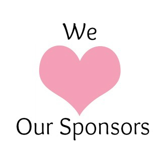 we heart our sponsors